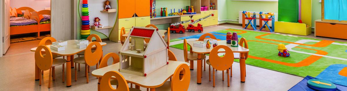 Tips para seleccionar un buen Jardín Infantil