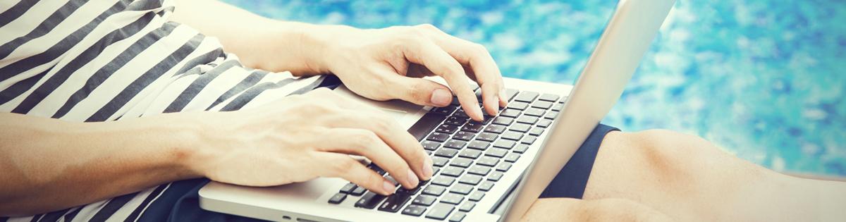 4 claves para desconectarte de la oficina en las vacaciones