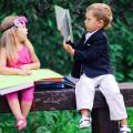 14 pasos para que tu hijo ame la lectura