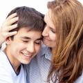 Adolescentes: Guía para padres y madres