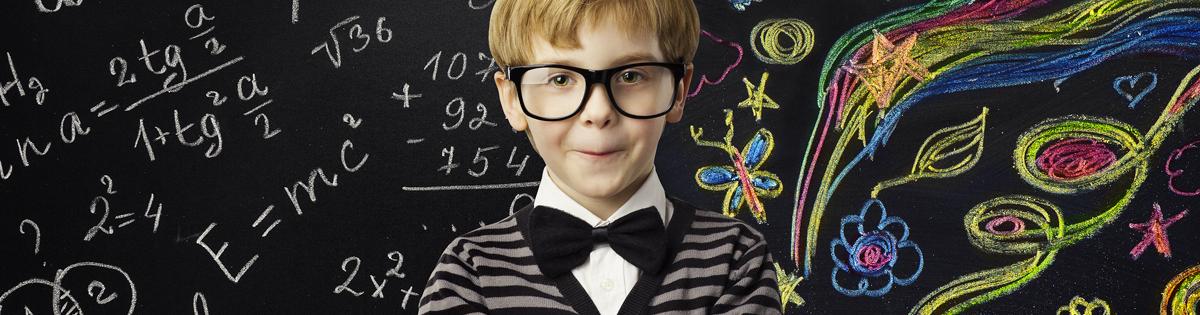 Todos Podemos Ser Genios Matemáticos