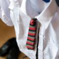 vestimenta más adecuada para los alumnos que van al colegio