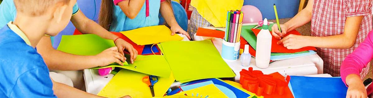 Desarrollo de la creatividad en Educación Infantil