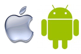 app apple android