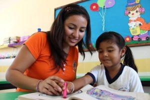 Consejos para maestros de preescolar