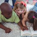 La Lectura es lo Primero: Cómo ayudar a su hijo a aprender a leer