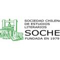 I Jornada Nacional de la Sociedad Chilena de Estudios Literarios (SOCHEL)
