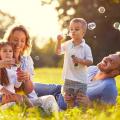 Ideas para fortalecer valores entre padres e hijos