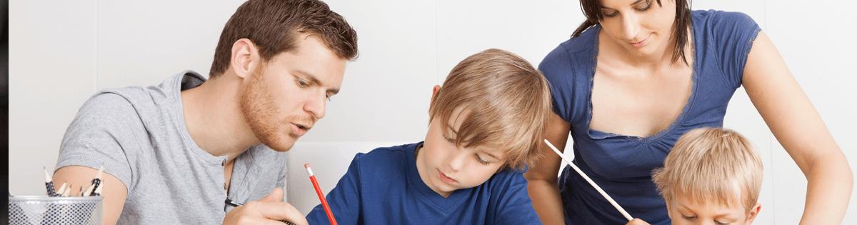 El Rol de los Padres en el Aprendizaje Infantil
