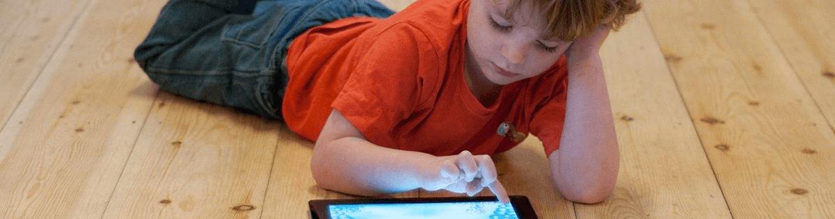 Las mejores apps para desarrollar la mente de niños y adolescentes