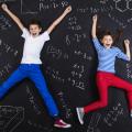 Cómo ayudar a su hijo con las matemáticas