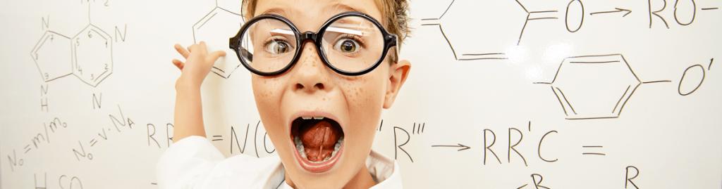 Aprendiendo STEAM: Una guía para enseñar a los niños a pensar científicamente