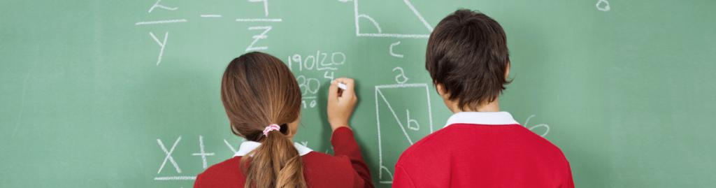 Las actitudes hacia las matemáticas en el alumnado de educación secundaria: un instrumento para su medición