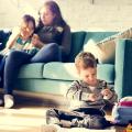 Condiciones familiares para el aprendizaje
