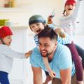 ESPECIAL VACACIONES: Consejos útiles cuando los niños están en casa