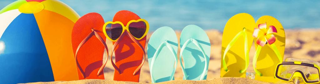8 Tips para planear vacaciones y ahorrar